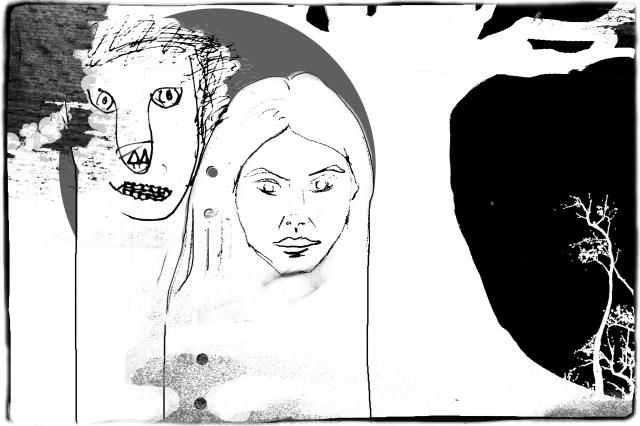 flicka och pojke 2